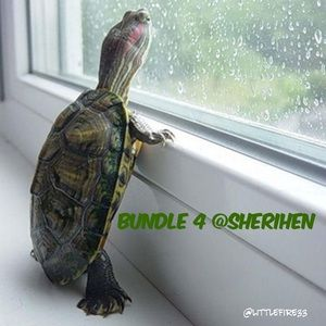 Tops - BUNDLE FOR @SHERIHEN